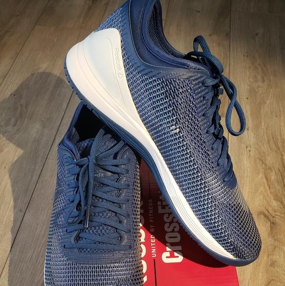 5232de971c0 Reebok Crossfit Nano 8.0 CN2970 Men Training Shoes